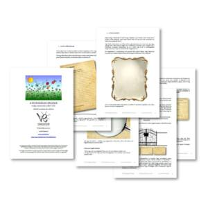 A Kívánságok Erdeje célkitűző munkafüzet (letölthető, pdf)